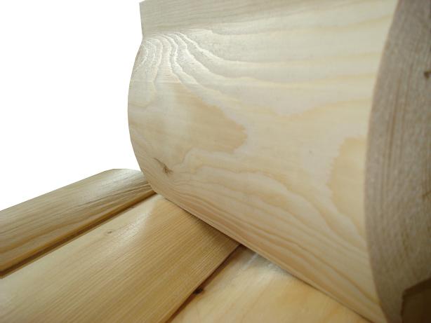 Les industries picard et poulin inc - Revetement exterieur imitation bois ...